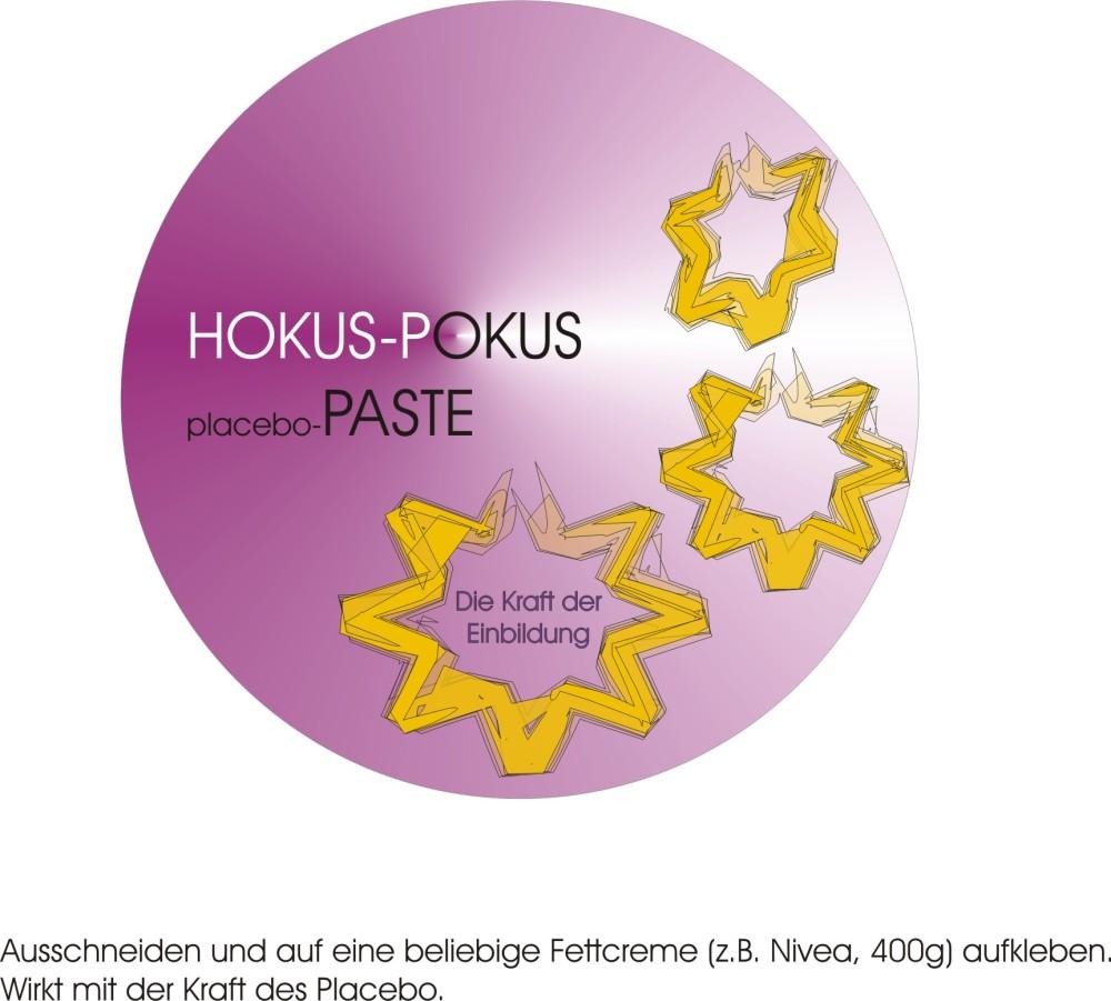 Hokus-Pokus-Salbe - selber machen;-) Bachblüten und Homöopathie... (2/2)